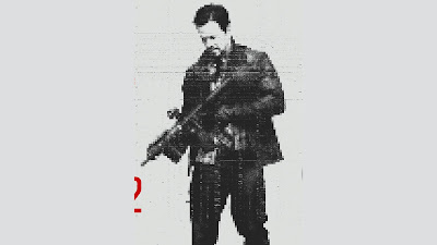 Mark Wahlberg Mile 22 Movie 2018 HD Images