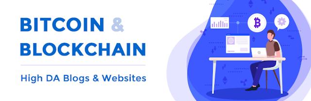 BloggingBasics101   40 ProWritingAid     Block chain / Bitcoin - High Domain Authority BlogBlog