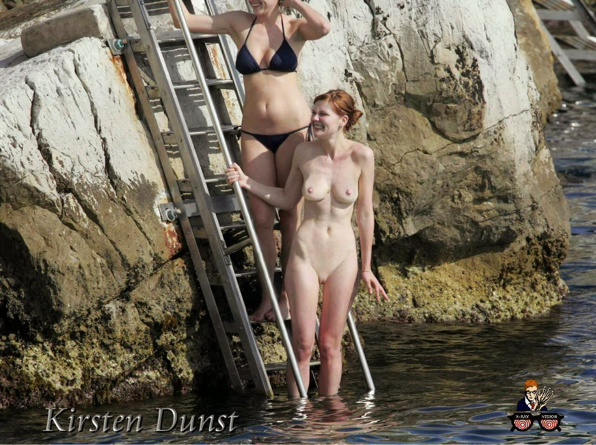 Kirsten dunst nude photos