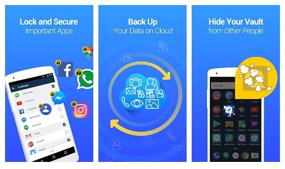 Aplikasi untuk Menyembunyikan Pesan Chat di Android