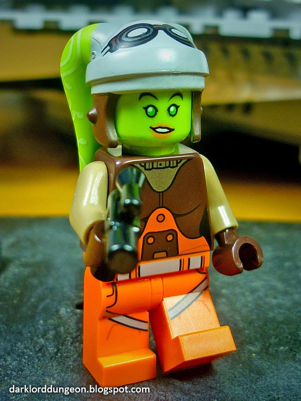 Dark Lord Dungeon: Lego Star Wars Rebels The Ghost (Part 1)  Dark Lord Dunge...