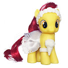 My Little Pony Wedding Flower Fillies Apple Bloom Brushable Pony