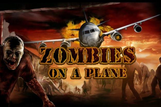 [Προσφορά]: Δωρεάν παιχνίδι με Zombies πάνω σε αεροπλάνα