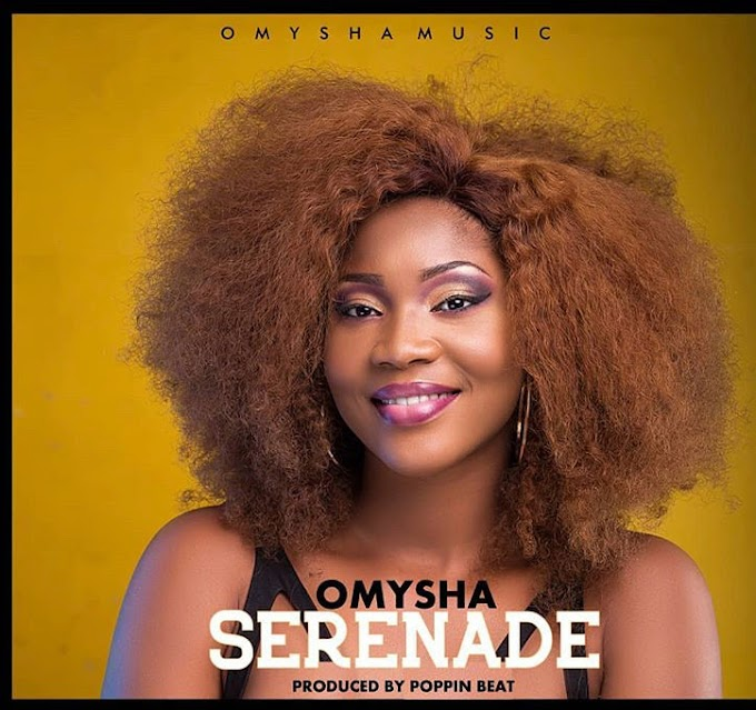 Omysha release debut single 'Serenade'