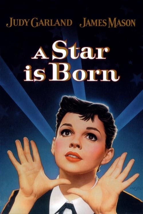 Hd Ha Nacido Una Estrella 1954 Ver Online Subtitulada Pelicula Completa