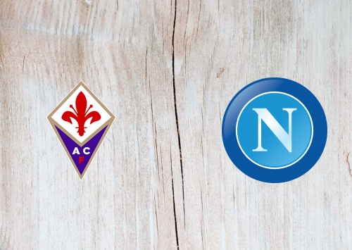 Fiorentina vs Napoli Full Match & Highlights 24 August 2019