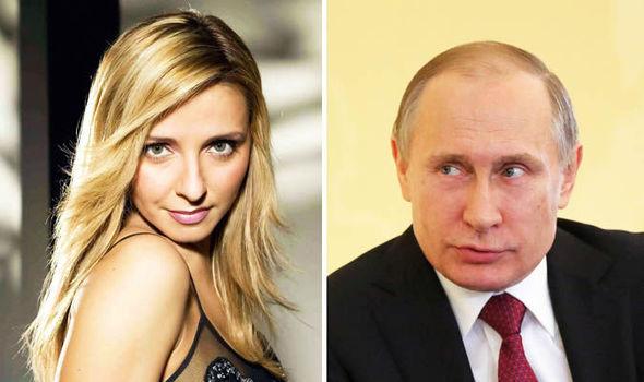 Vladimir Putin HD Images