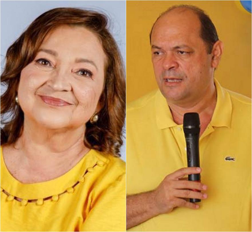 TCE aprova contas de convênio de R$ 1 milhão de Maria e Alexandre Von