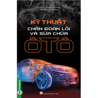 Kỹ Thuật Chẩn Đoán Lỗi Và Sửa Chữa Ô Tô ebook PDF EPUB AWZ3 PRC MOBI