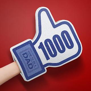 Cara Mudah Mendapatkan 1.000 Like Status di Facebook