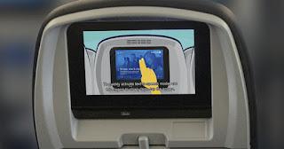 A United Airlines foi premiada com o Crystal Cabin Award de Entretenimento e Conectividade da Inflight pela sua abrangente solução Entertainment for All, que recentemente estreou na frota da companhia aérea 787-10 Dreamliner.