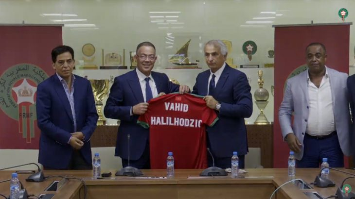 FRMF : Vahid Halilhodzic, que faut-il savoir ?