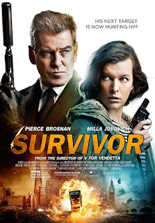 Survivor 2015 Dual Audio ORG 1080p BluRay