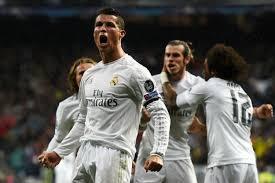 Ligue Des Champions Real Madrid 3 - 0 Wolfsburg : Le Résumé ( Hattrick C.Rolnaldo )