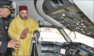 بفضل الرؤية الملكية النيرة .. المغرب يعزز موقعه العالمي في قطاع صناعة الطيران