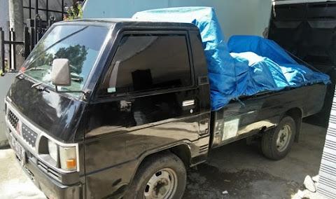 Sewa Pick Up Surabaya Banyuwangi