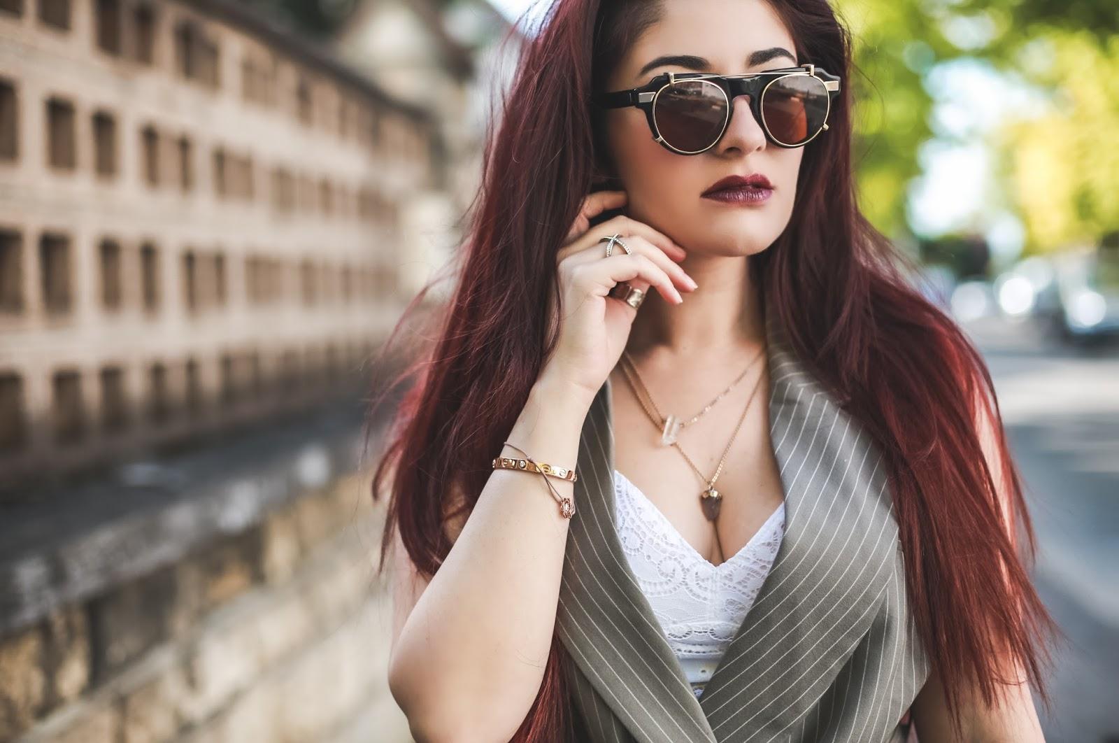 lunettes J.F. Rey modèle VIPER