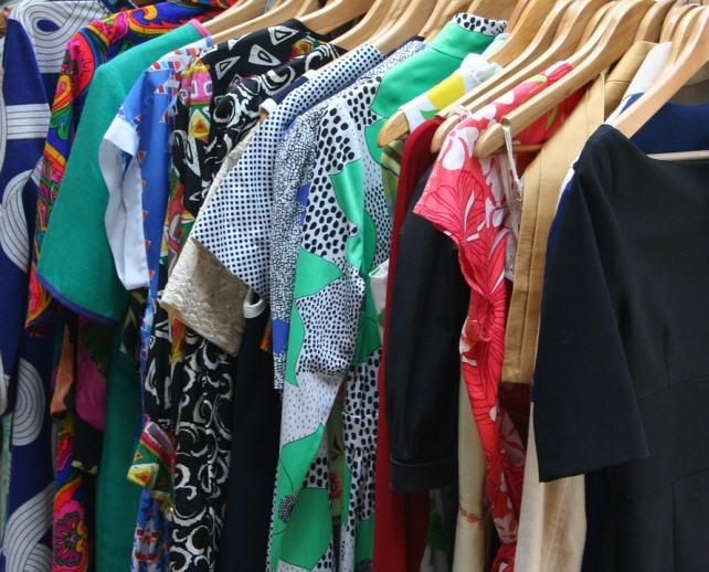 clothes Pixabay image