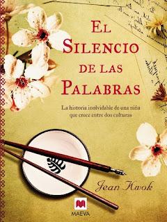 El silencio de las palabras Jean Kwok