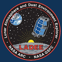 LADEE Mission Patch