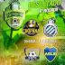 Confira o resultado dos jogos da sexta rodada do Campeonato Municipal de Futebol Iaçu - 2019.