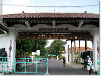 Pemprov DI Yogyakarta - Penerimaan Non CPNS (SMP, SMU/SMK, D3, S1, S2) Staff Pemprov DIY November 2016