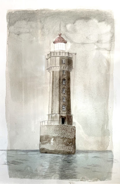 Laura Paoletti, Light House