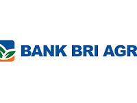 PT Bank Rakyat Indonesia Agroniaga Tbk - Penerimaan Untuk Posisi Account Officer Retail Program October 2019