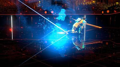 Laser League Game Screenshot 8