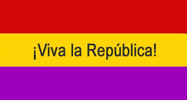 Revolución Social, pero con la República