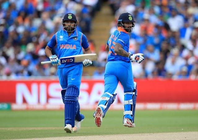 टी-20 विश्व कप 2020 के लिए भारत के पास मौजूद है ये 4 सलामी जोड़ियाँ