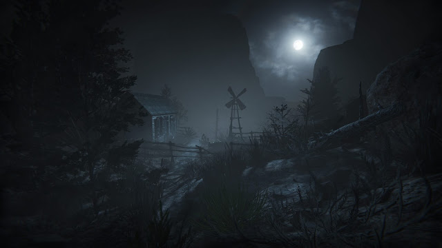 Outlast 2 images