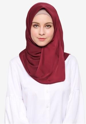 Hijab Syahrini