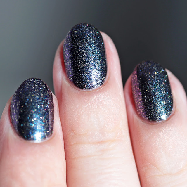 Literary Lacquers Court of Dreams