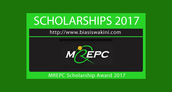 MREPC Scholarship Awards 2017