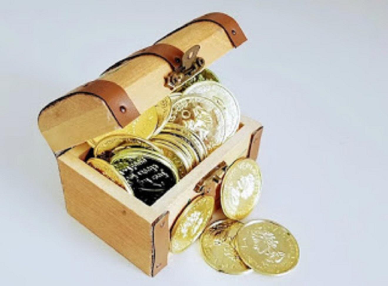 cara memutar uang dengan emas