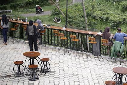De.Blado Coffee & Tea Batang - Review Menu, Daya Tarik dan Lokasi