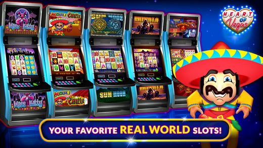 Agen Casino Games