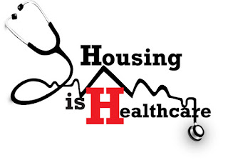Housing is Healthcare