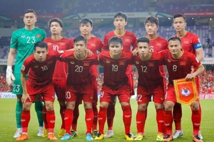 Vietnam berpeluang besar ke Piala Dunia 2022