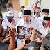 Serahkan Form B1.KWK, PKS Intruksikan Kemenangan Tony-Antoni Di Pilkada Lampung Selatan