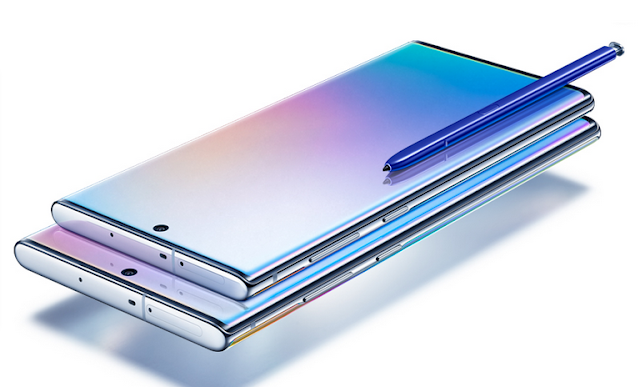Solusi Baterai Samsung Galaxy Note 10 Plus Cepat Habis