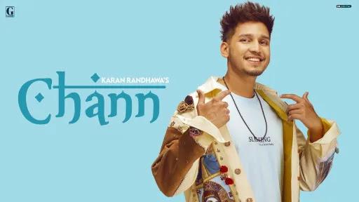 Chann Lyrics | Karan Randhawa