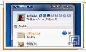 Trillian 5.4.0.15 Download