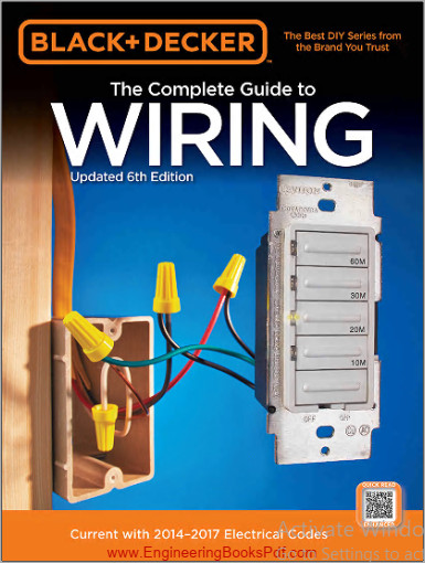 Download The Complete Guide to Wiring for free pdf
