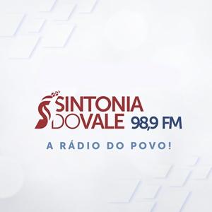 Ouvir agora Rádio Sintonia do Vale 98,9 FM - Barra do Piraí / RJ