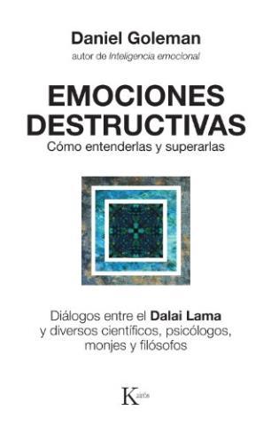 Emociones destructivas