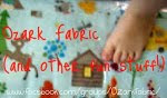 Fabric bargains!
