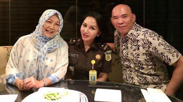 Kejagung Tak Izinkan Komisi Kejaksaan Periksa Jaksa Pinangki