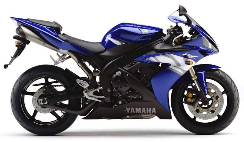 Yamaha YZF-R1 Top Speed (2004) - MPH, KMPH & More